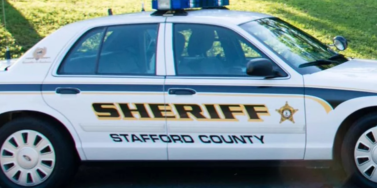 Sheriff's office identifies woman found dead in ditch