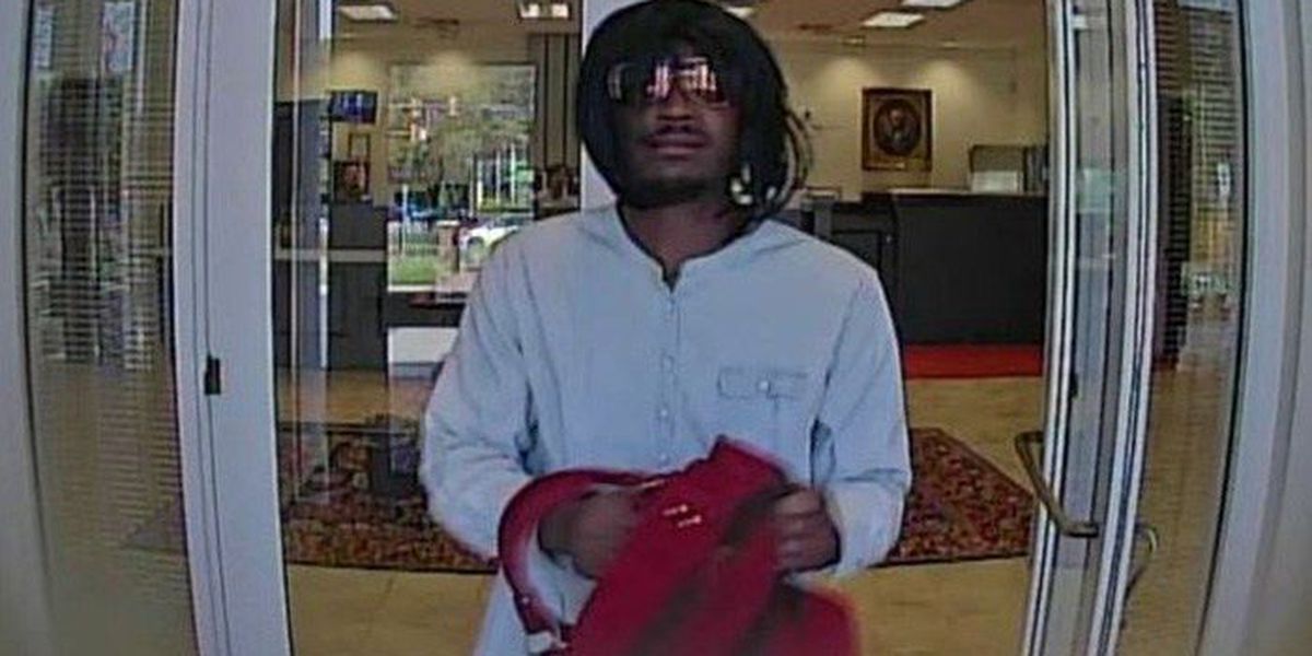 Chesterfield police investigating attempted bank robbery