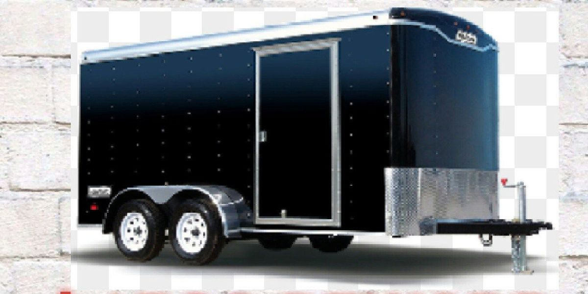 Small business owner offers big reward for stolen trailer