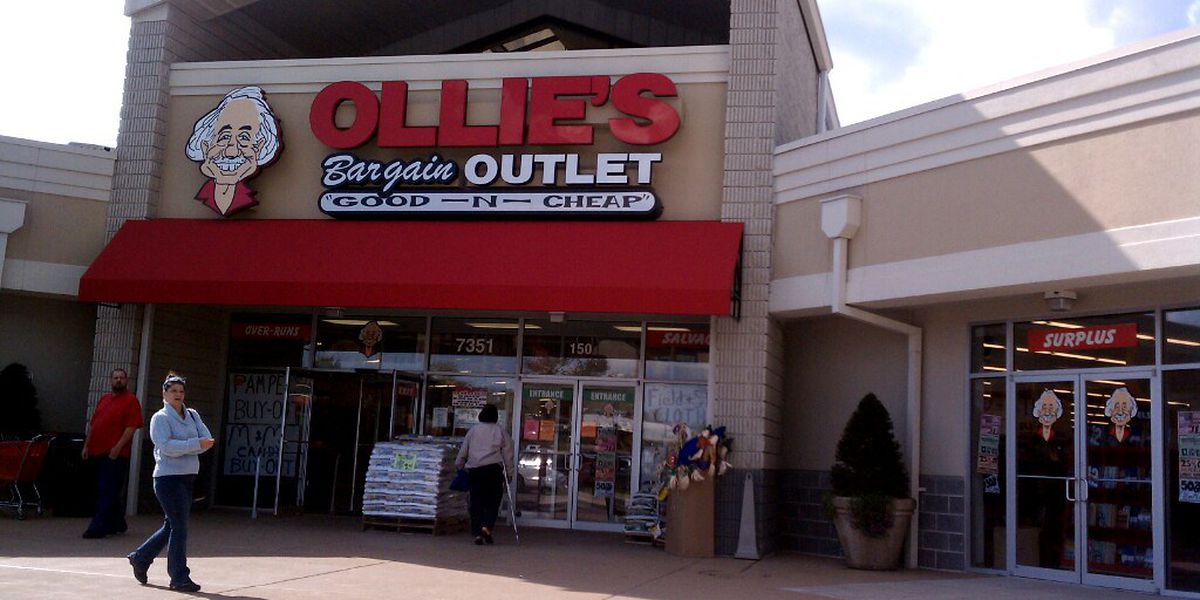 Ollie's Bargain Outlet opening new location