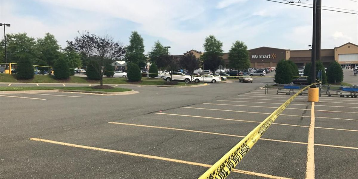 Man found dead in car at Chesterfield Walmart dies due to huffing