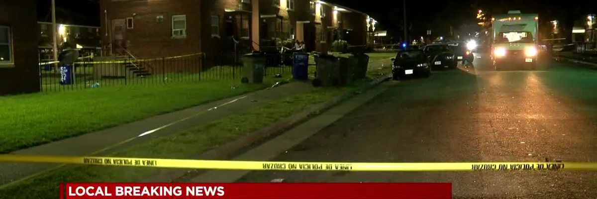Man found shot to death in Richmond's Whitcomb Court