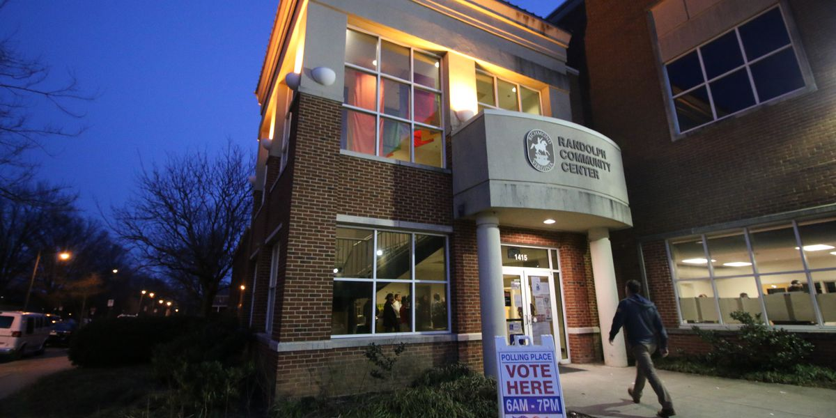 Uptick in student absentee ballots might indicate higher turnout