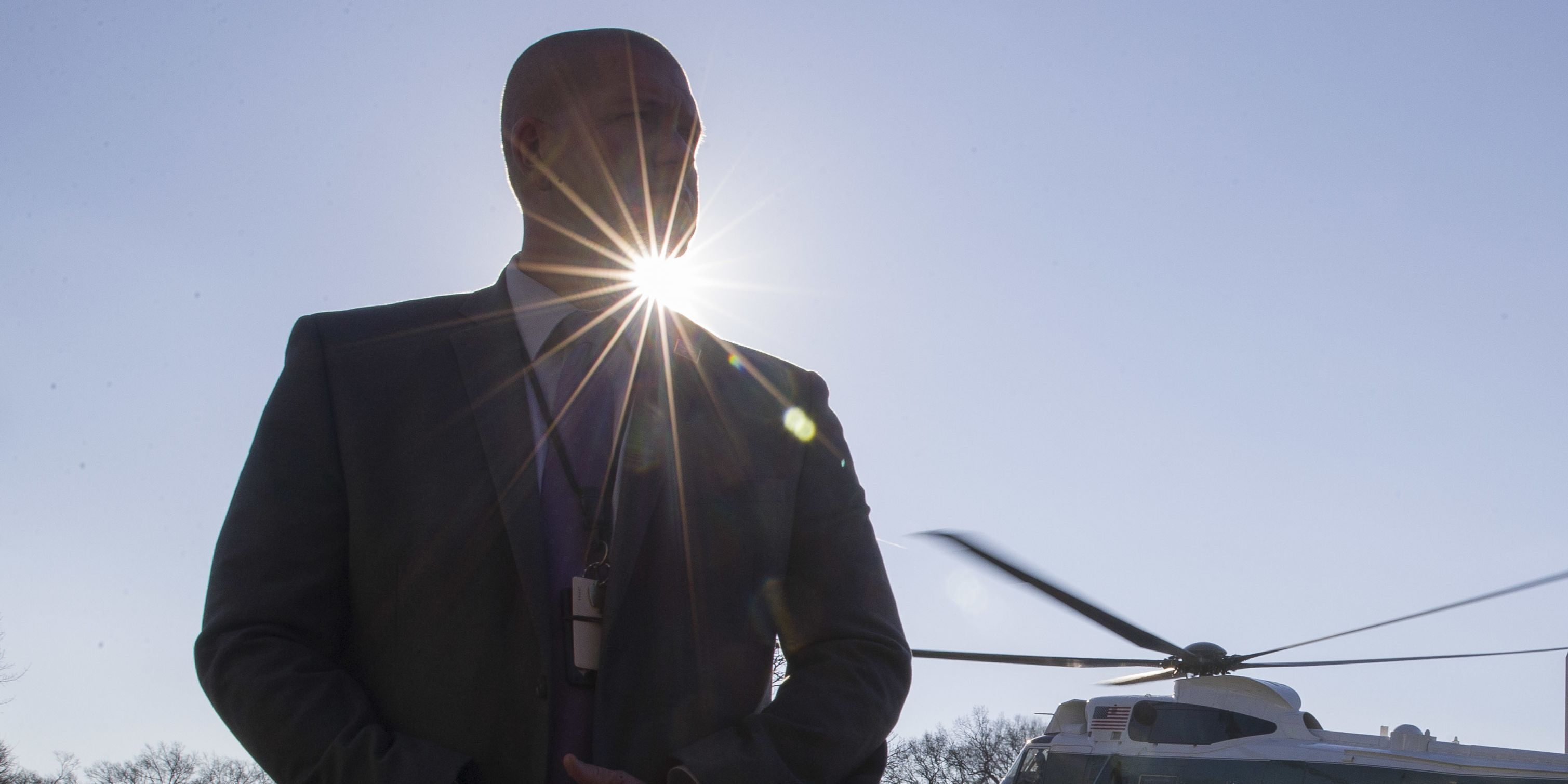 Secret Service members use special coins to commemorate gov't shutdown, no pay