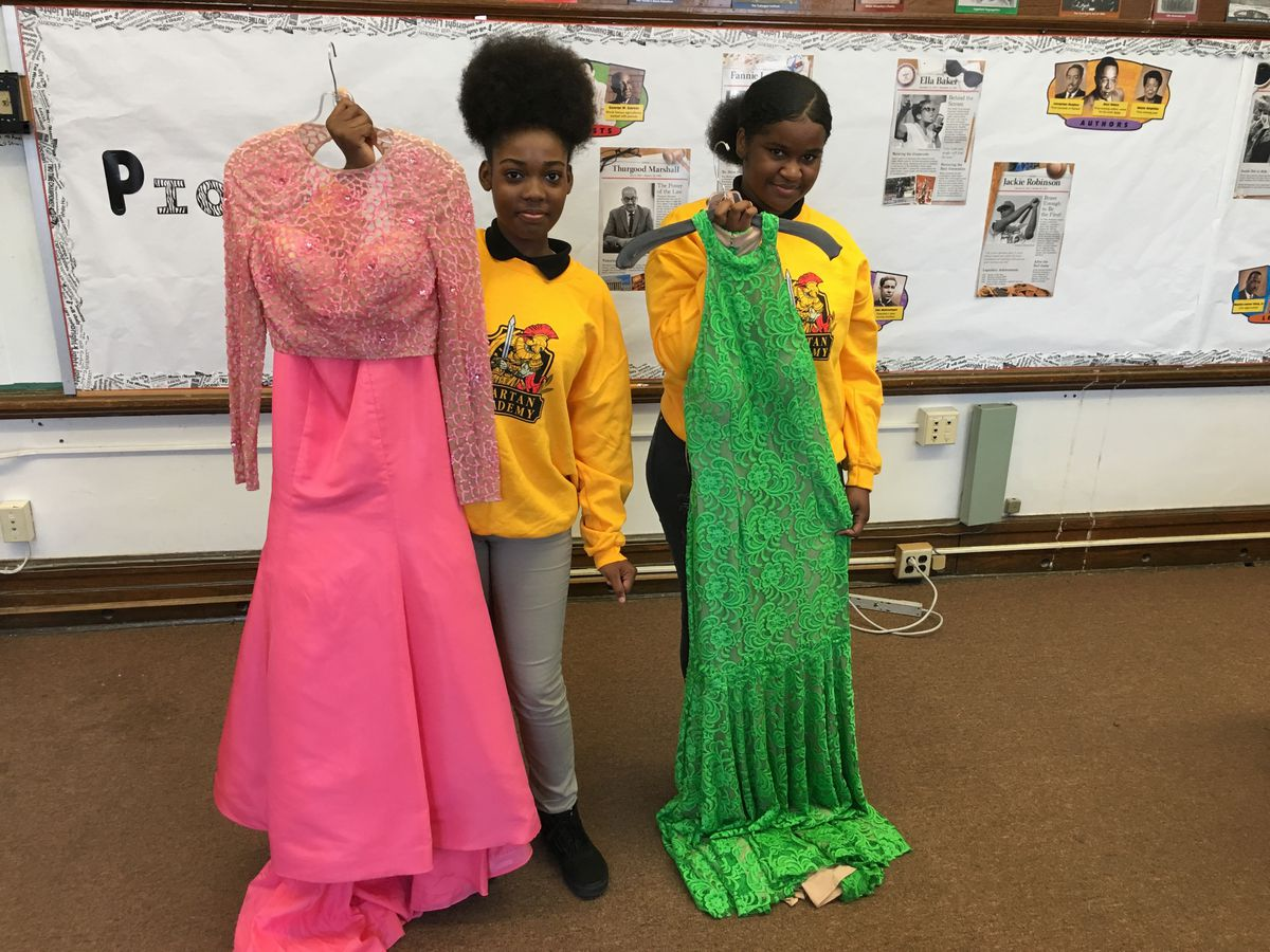 Richmond Alternative School is hosting school's first ever prom