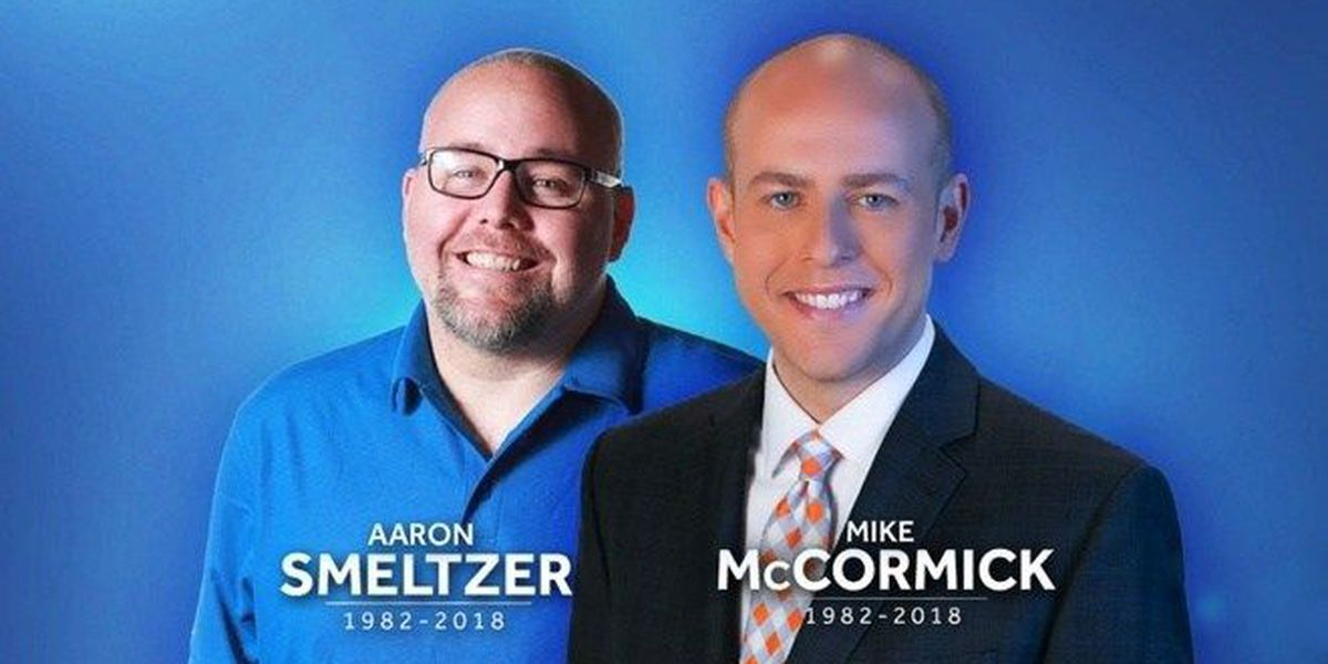SC anchor, photographer killed while covering storms