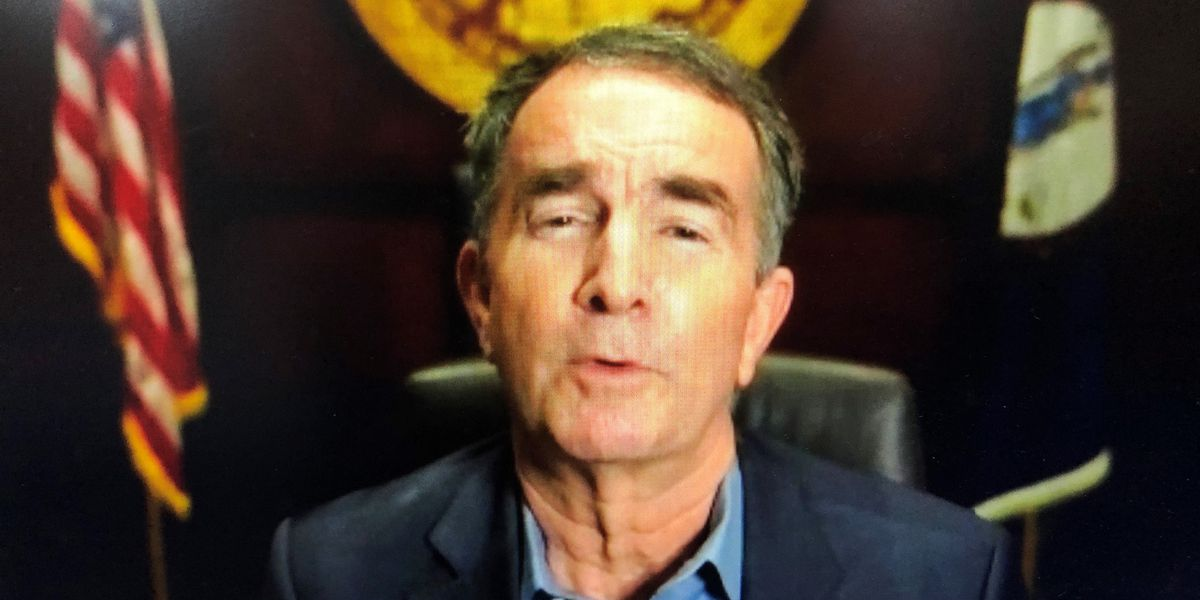 Governor Northam orders VSP and National Guard to remain in Washington