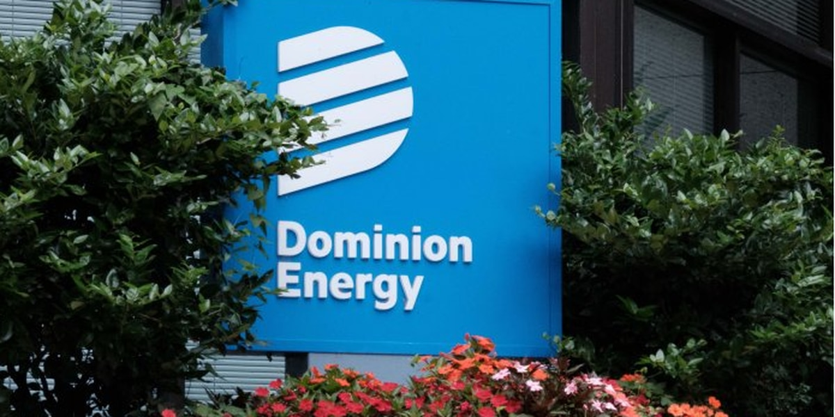 Dominion restores power to over 80% of its customers following storm