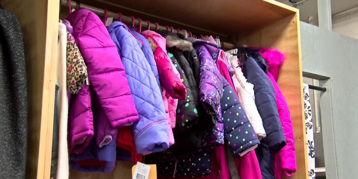 NBC12 viewers donate to Chesterfield non-profit that ran out of winter coats for children