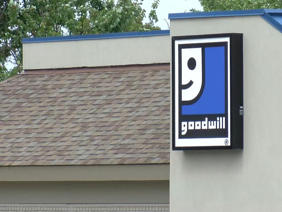 Goodwill offering affordable prices on back-to-school items