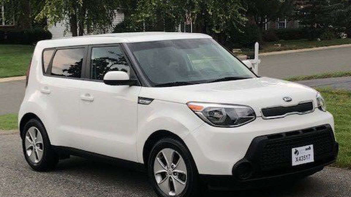 Thieves take teen's car from Henrico driveway, may have been caught on camera