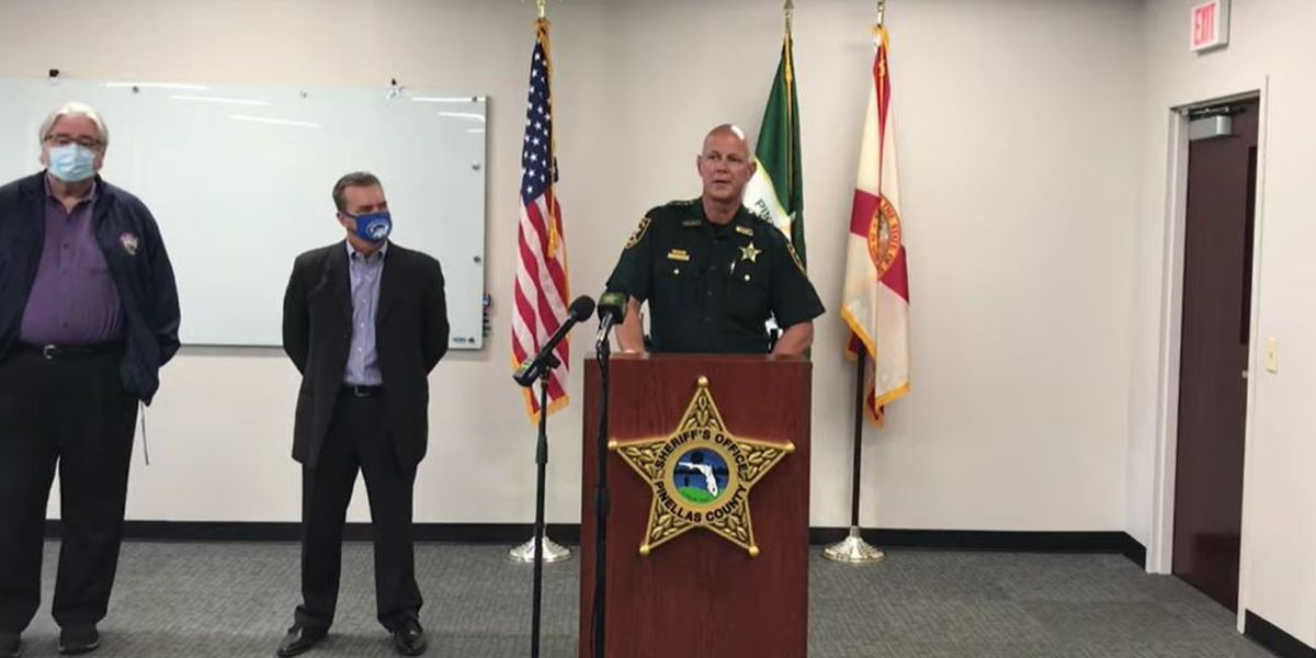 Sheriff: Investigation underway after hacker attempts to poison Florida town's water supply
