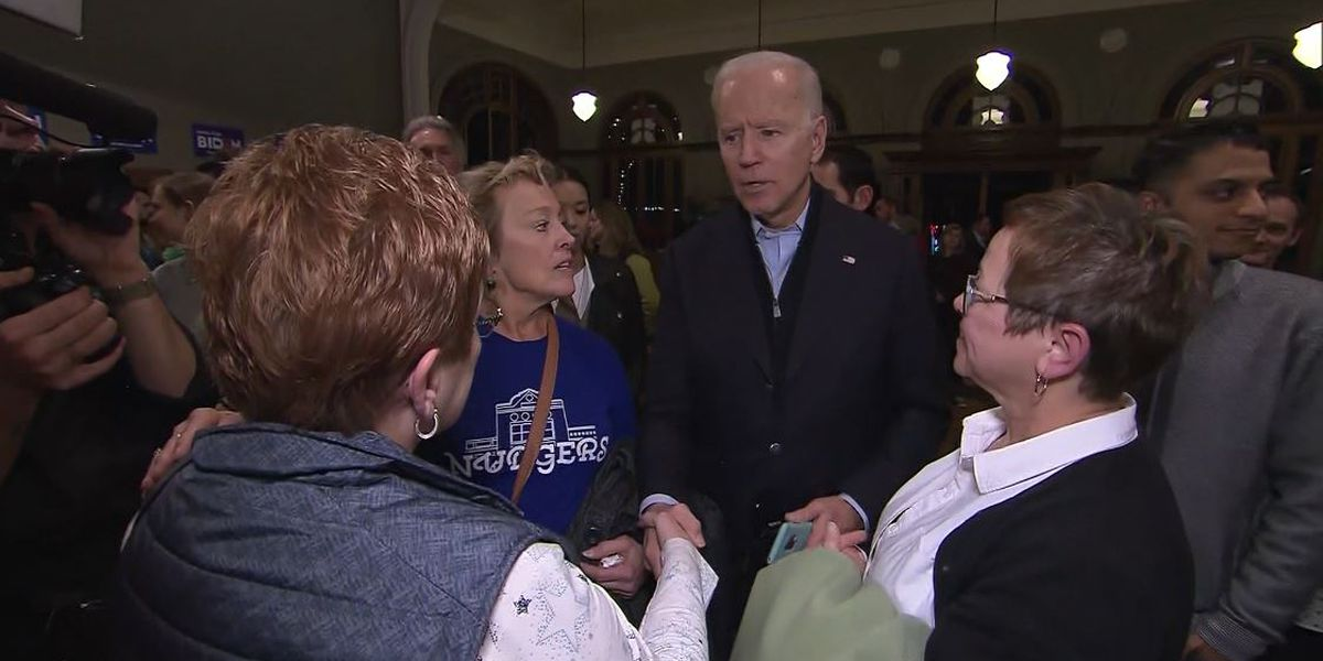 Iowa Caucuses: First votes of 2020 Election to be cast Monday