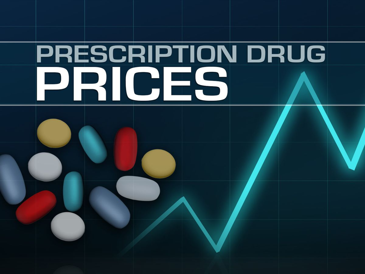 Spanberger bill aims to shed light on prescription drug pricing