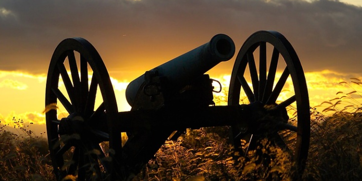 Pamplin Historical Park offering tour retelling battle that ended 292-day seige of Petersburg