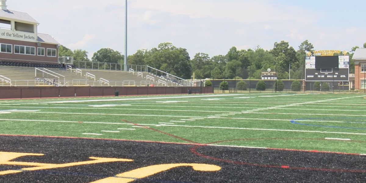 Randolph-Macon teams move forward after ODAC postponement call