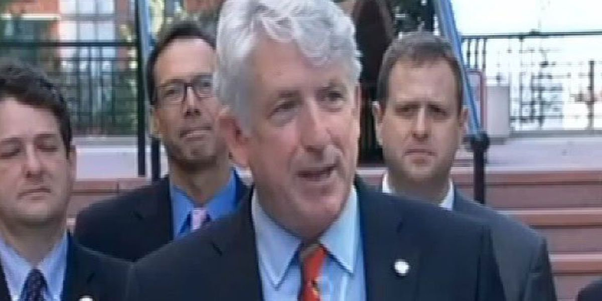 AG Herring: State law allows removal of some monuments
