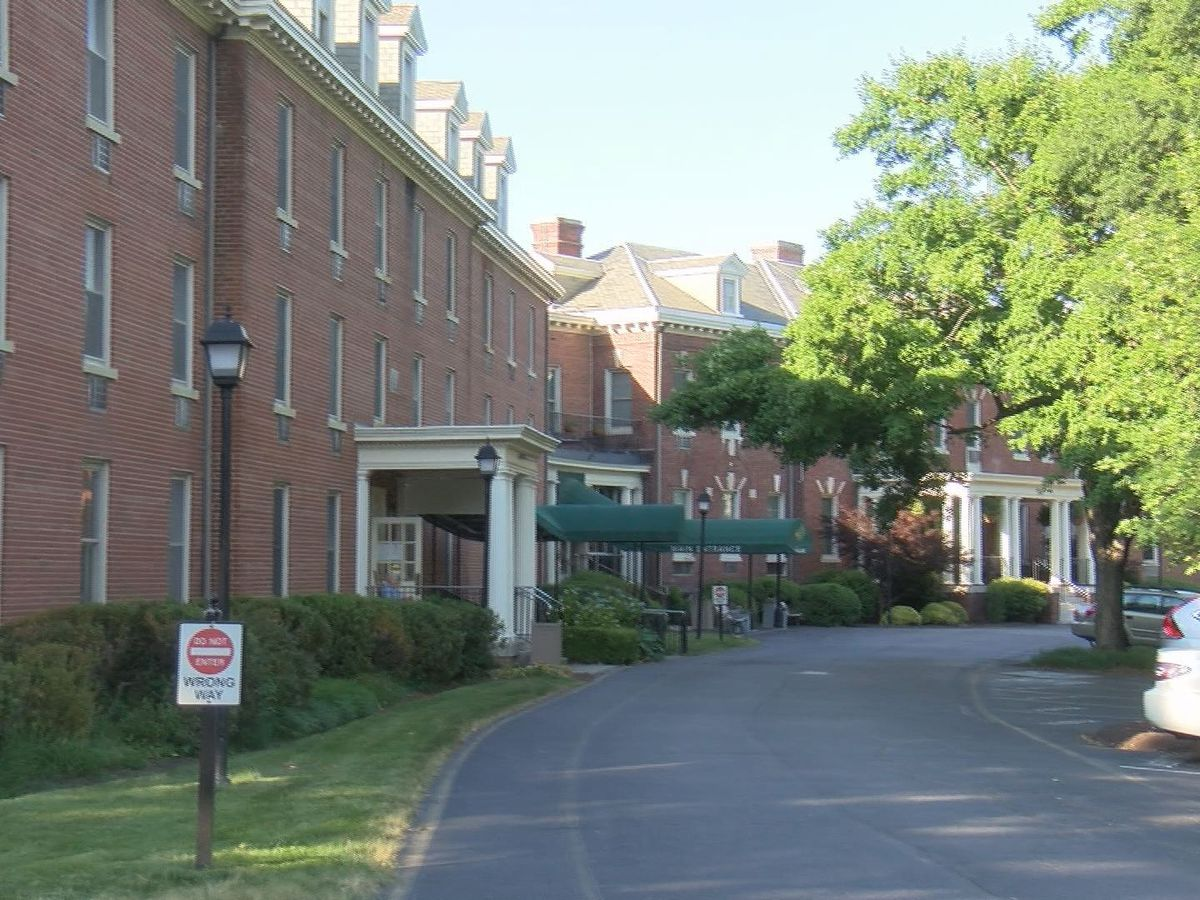 Nursing facilities facing crisis when it comes to finding new hires