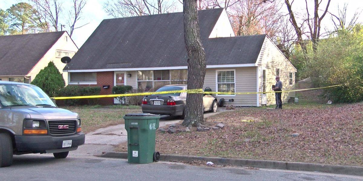 2 found dead in Henrico home, police not looking for suspects