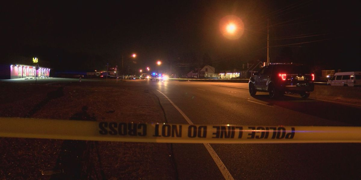 Bicyclist hit, killed by driver on city's Southside