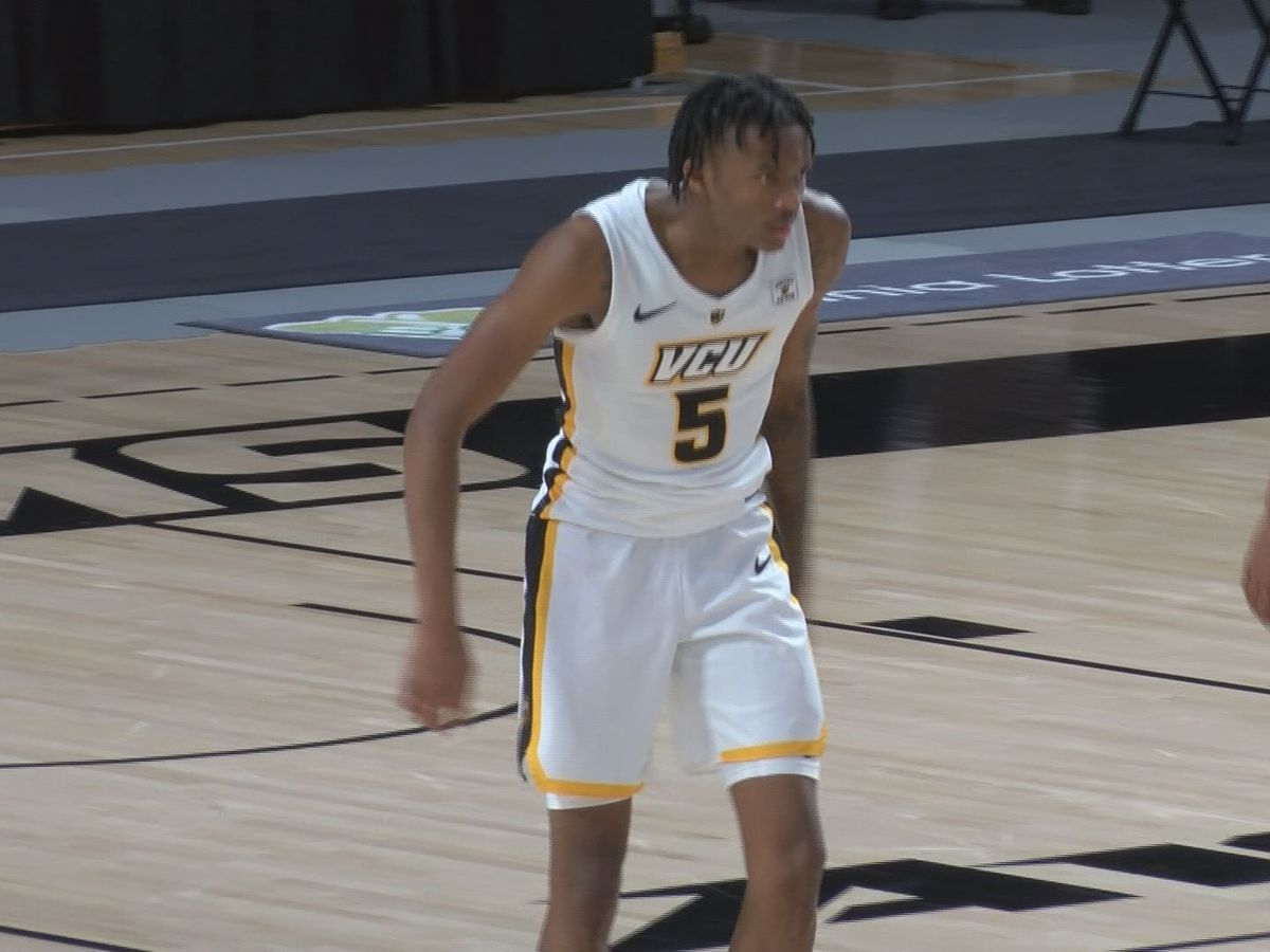 VCU's Hyland declares for NBA Draft, intends to hire agent