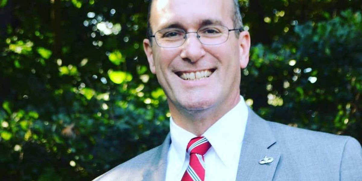 Scott Miles wins race for Chesterfield commonwealth's attorney