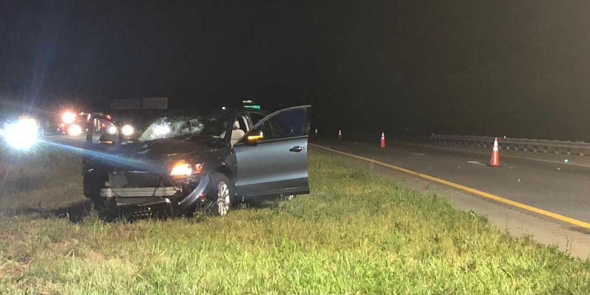 Woman charged with involuntary manslaughter in fatal crash on 288