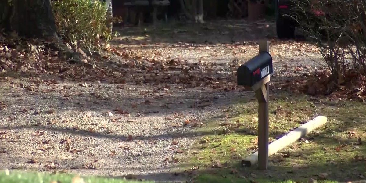 Midlothian neighborhood frustrated with unreliable mail delivery