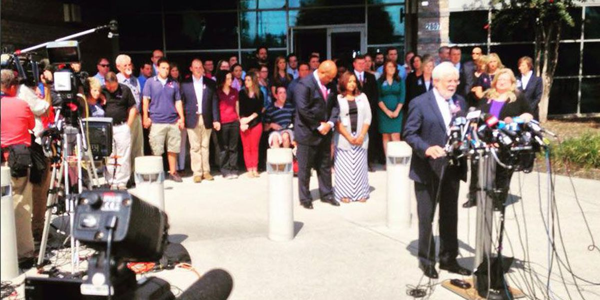 WDBJ at center of gun control controversy, vows to stay objective
