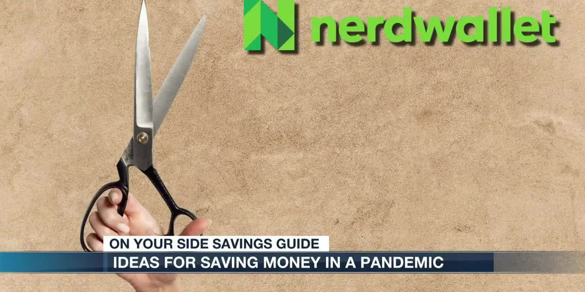 Ways to beef up your savings account in the Pandemic
