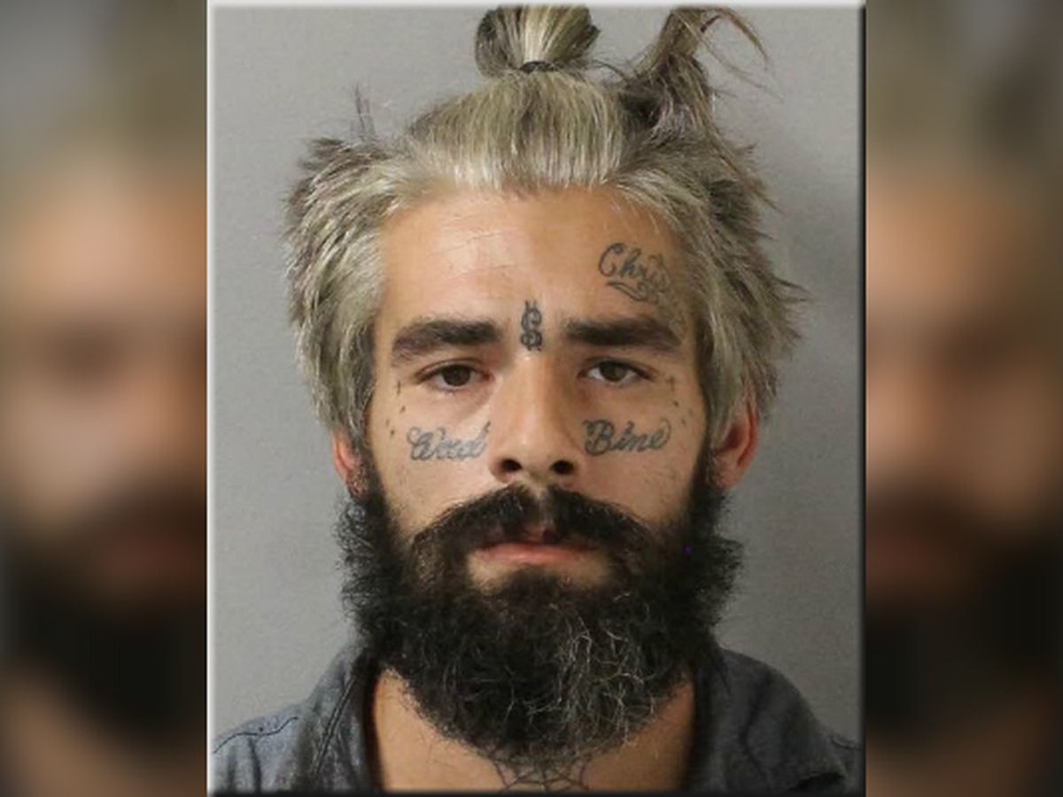 Burglary suspect falls through ceiling, Nashville police say