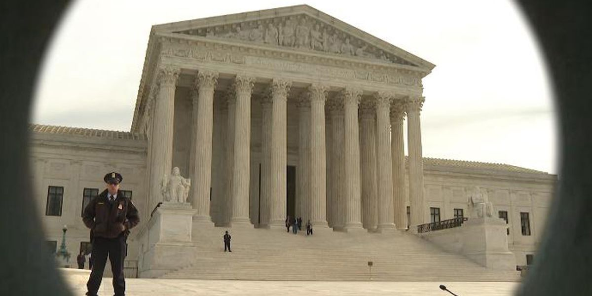 Supreme Court won't have final word in pipeline case