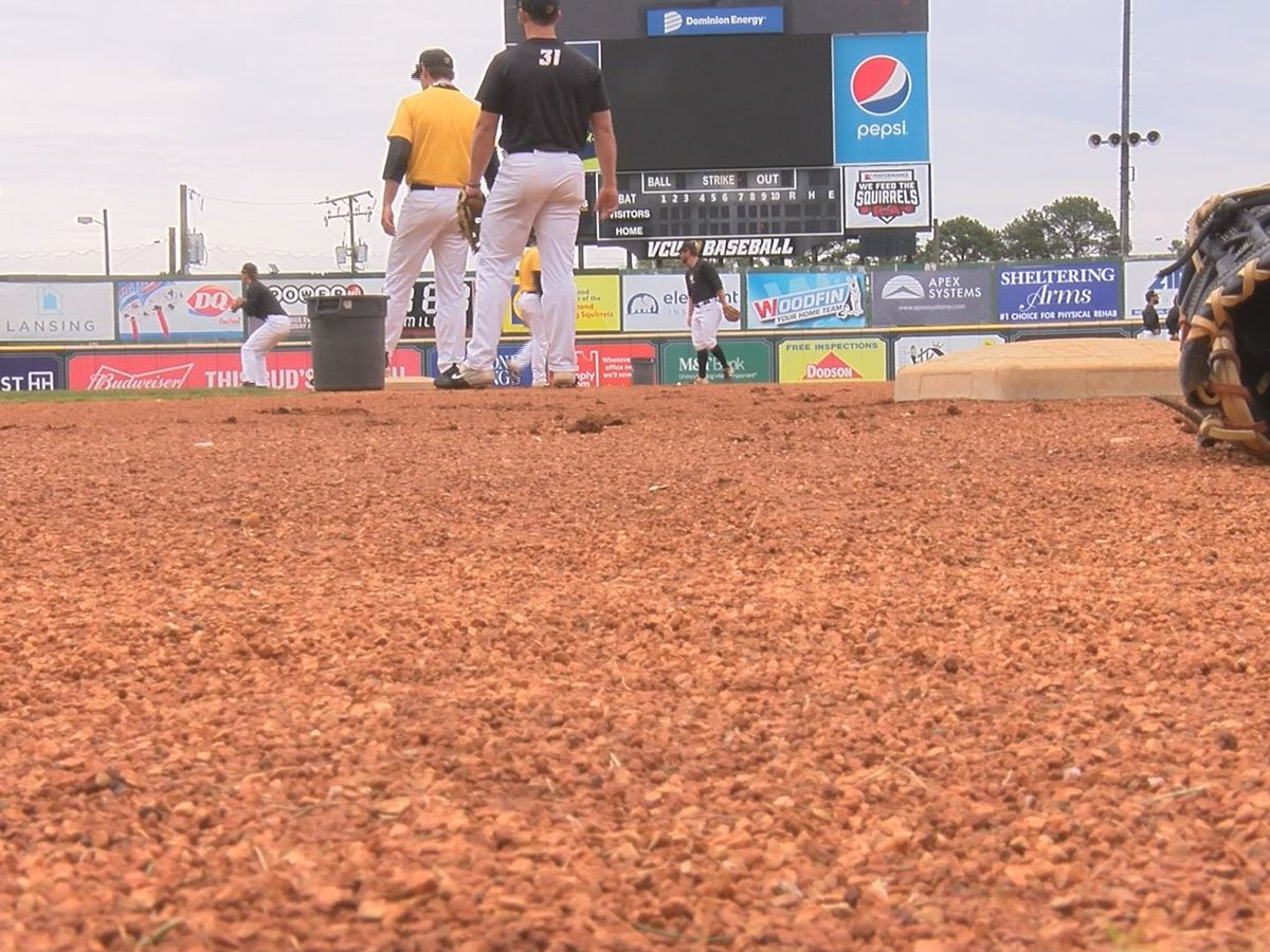 VCU baseball rolls towards postseason