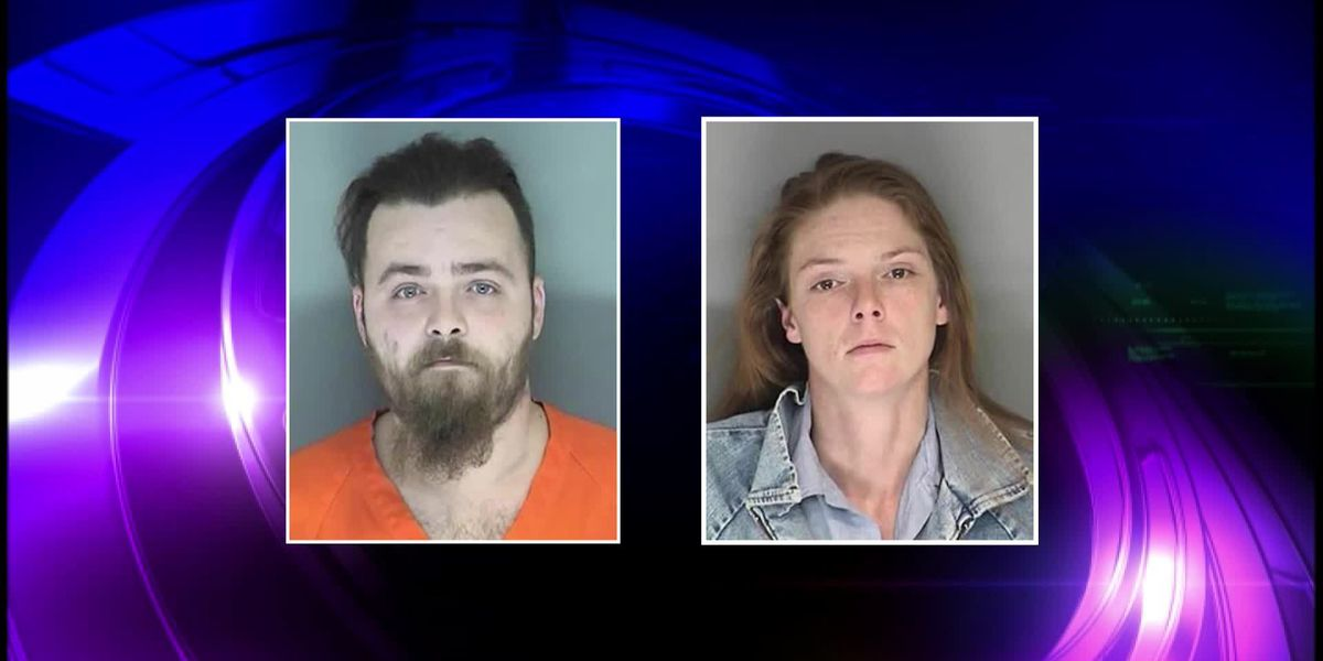 Sex traffickers caught in New Kent sentenced