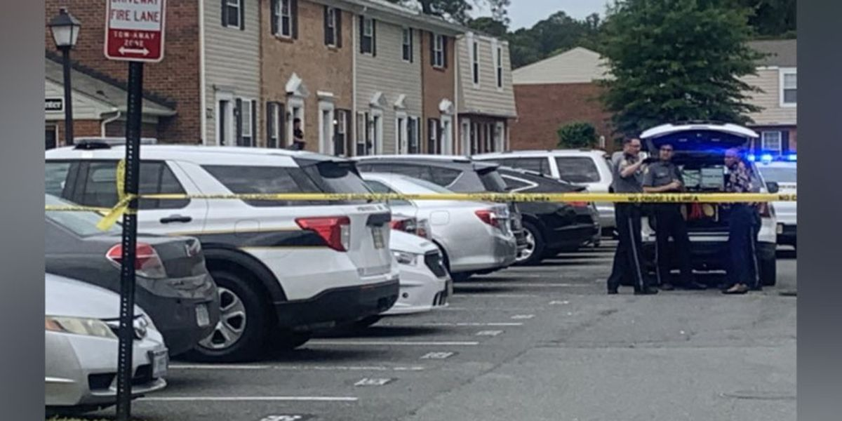 Police identify woman killed in Henrico shooting