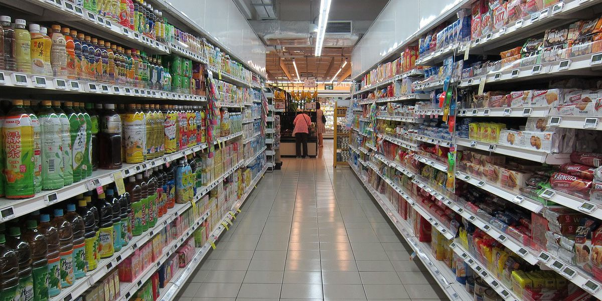 How to spend less at the grocery store