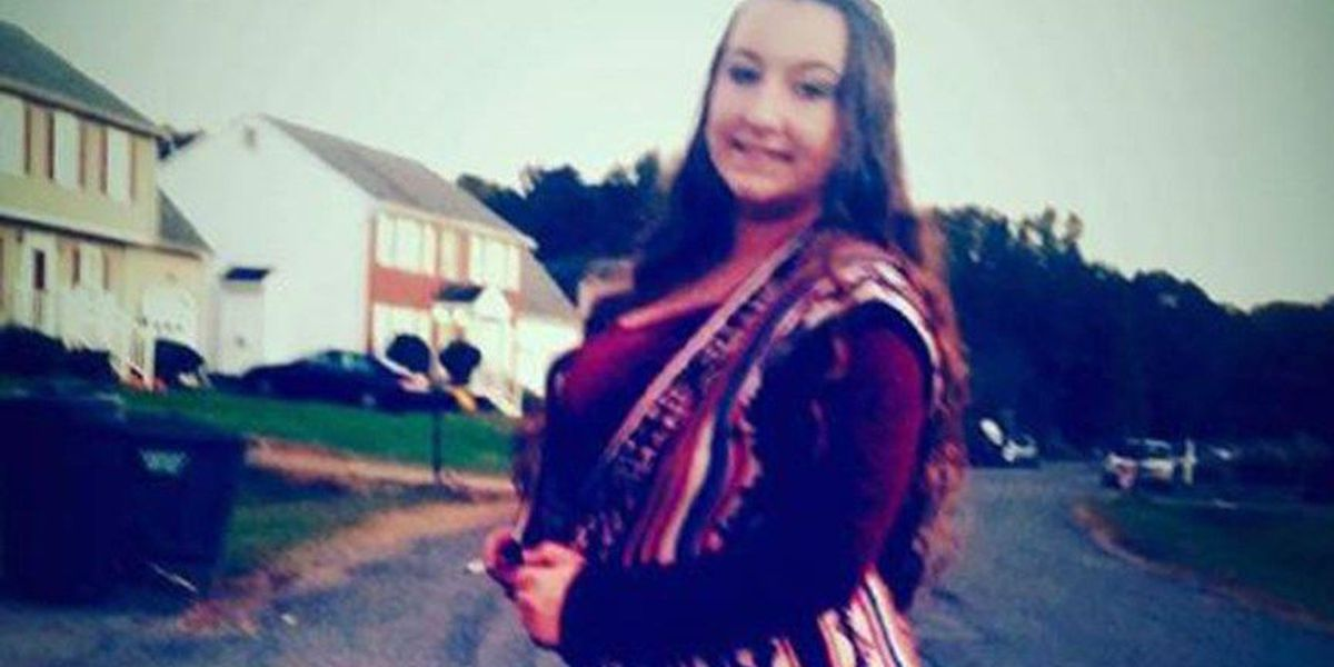 Missing 17-year-old Hanover girl found safe in Maryland