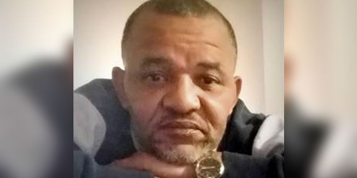 Family: Missing man found dead in James River