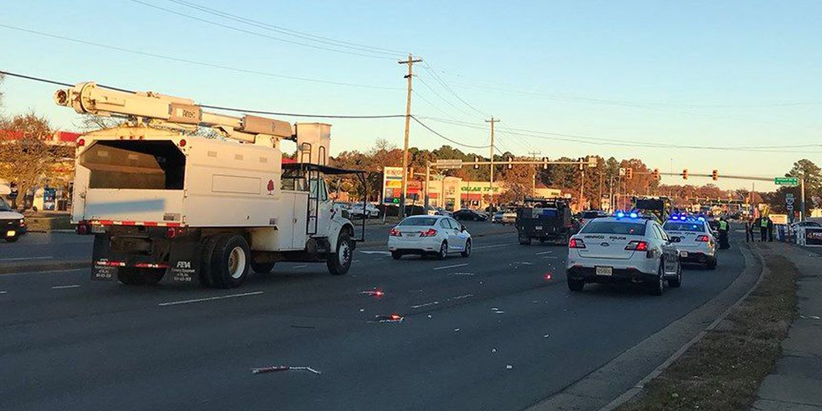 Man who died after being hit by car while running from police identified