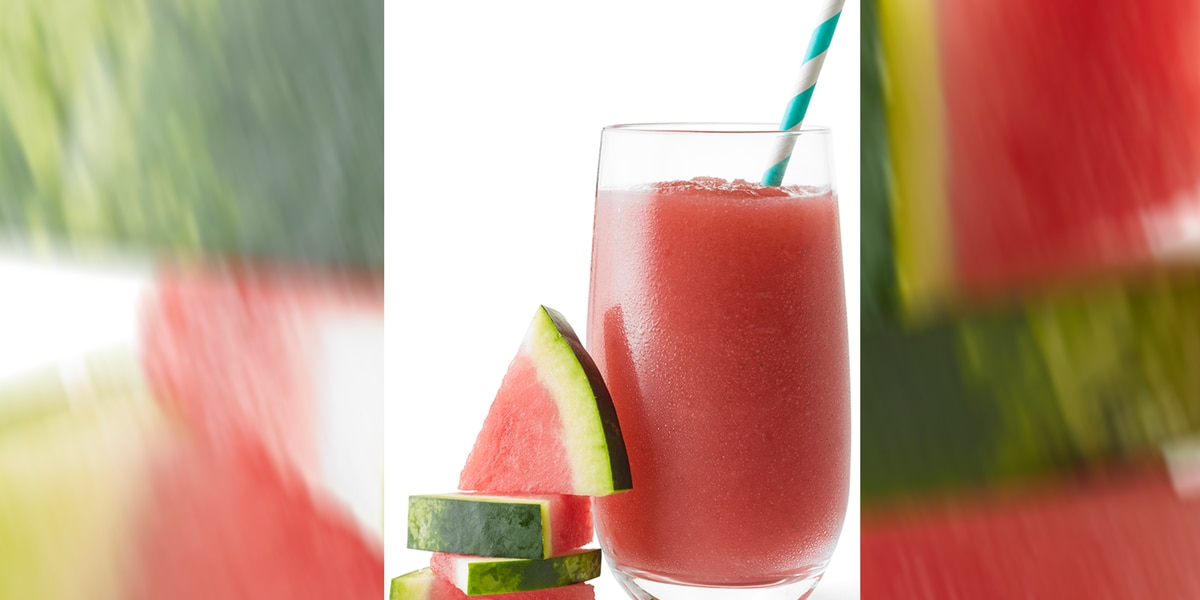 Tropical Smoothie Cafe's Watermelon Mojito Smoothie is going away
