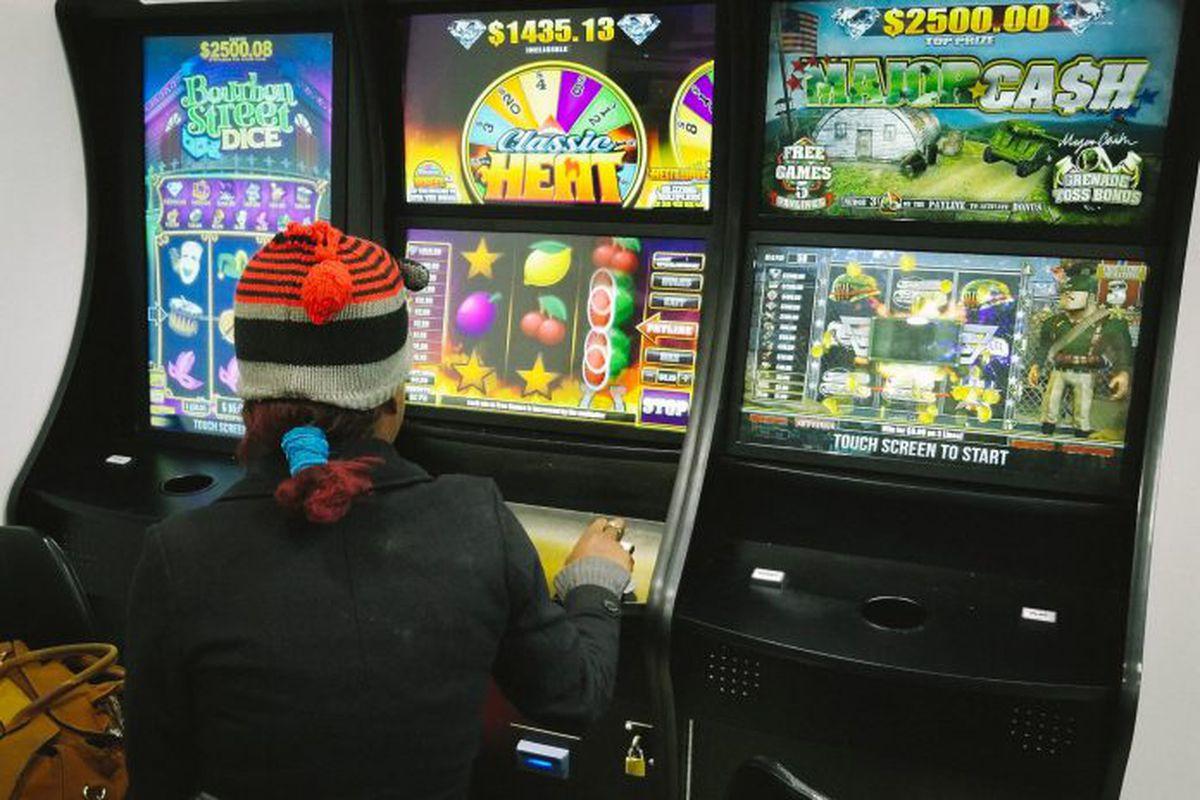 Money wheel slot machine youtube