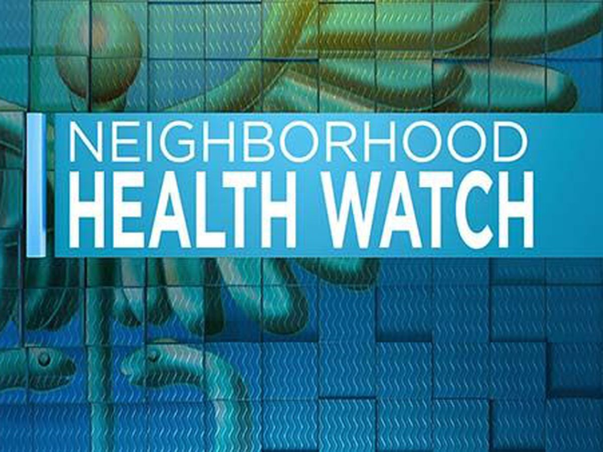 HCA Neighborhood Health Watch: Tourniquet-less total knee replacement
