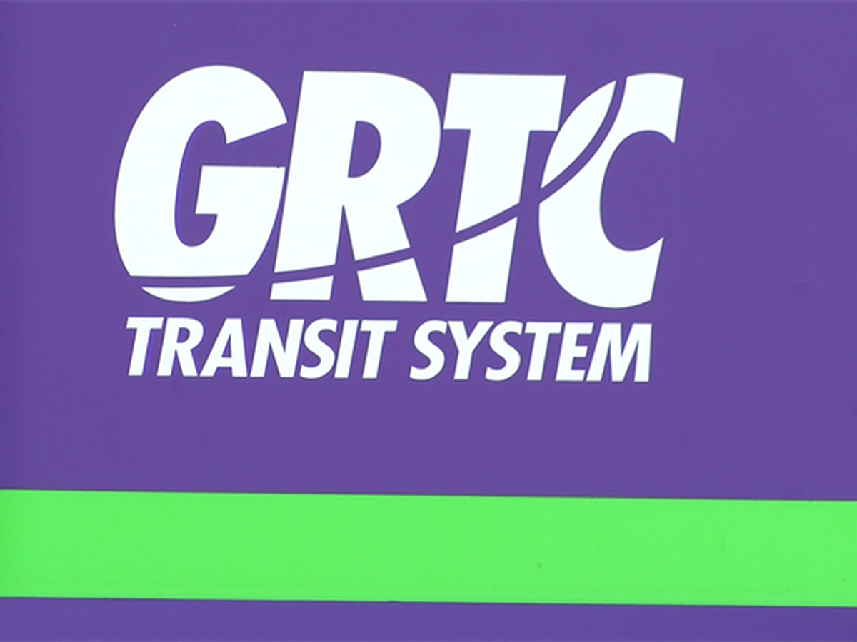 GRTC suspends all services through weekend; Services will resume Monday morning