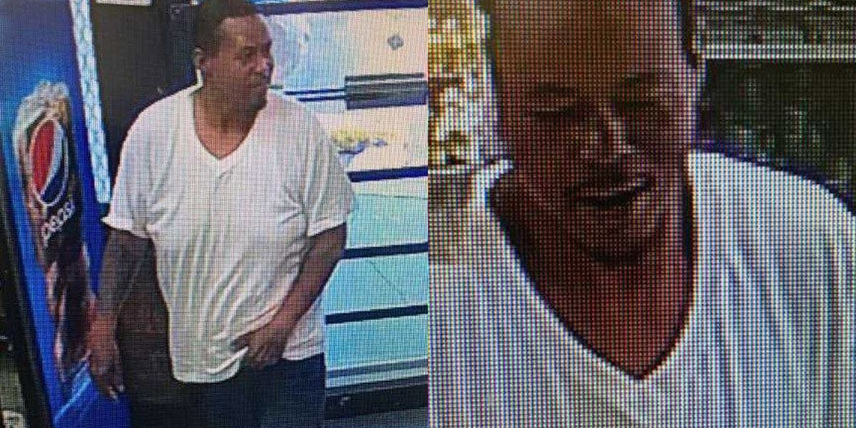Police search for person of interest in Richmond shooting