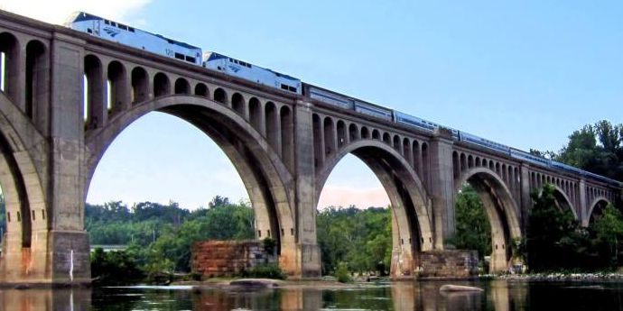 To boost Amtrak ridership, state mulls cutting ticket prices within Virginia, D.C.