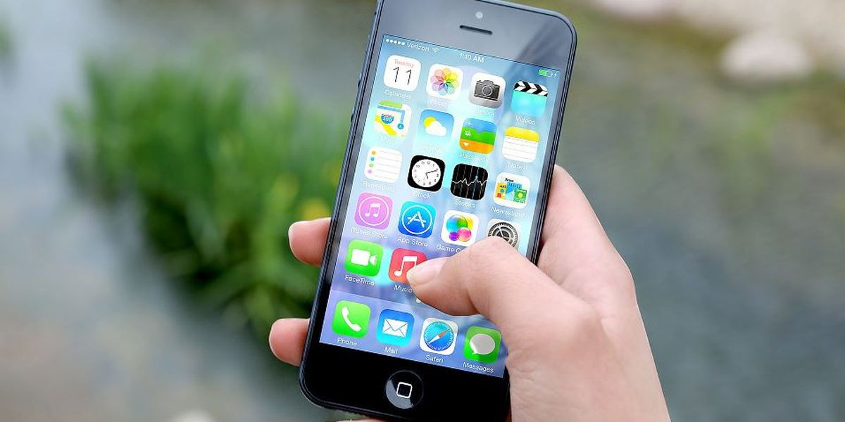 Apps can help you with spring cleaning