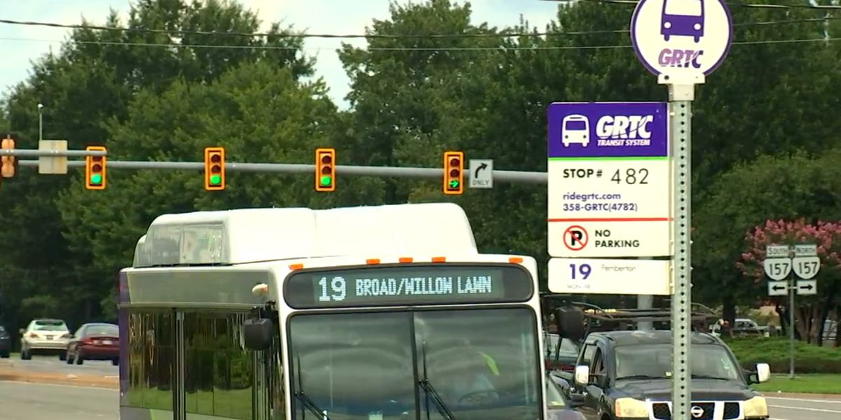 GRTC Pulse ridership at 36,000 per week