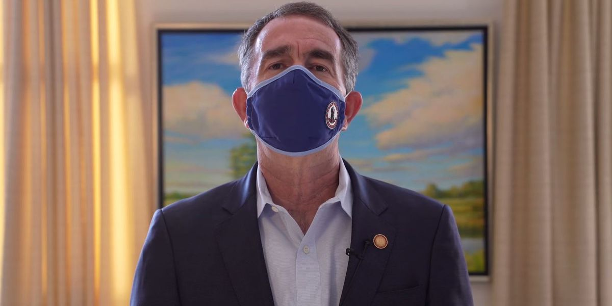 Governor Northam: No plans for a COVID-19 vaccine mandate in Virginia