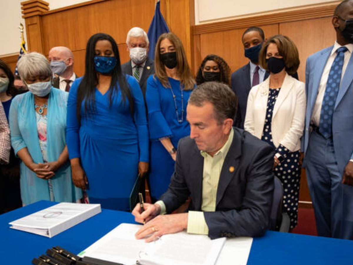 Gov. Northam to sign bill expanding eligibility for state financial aid