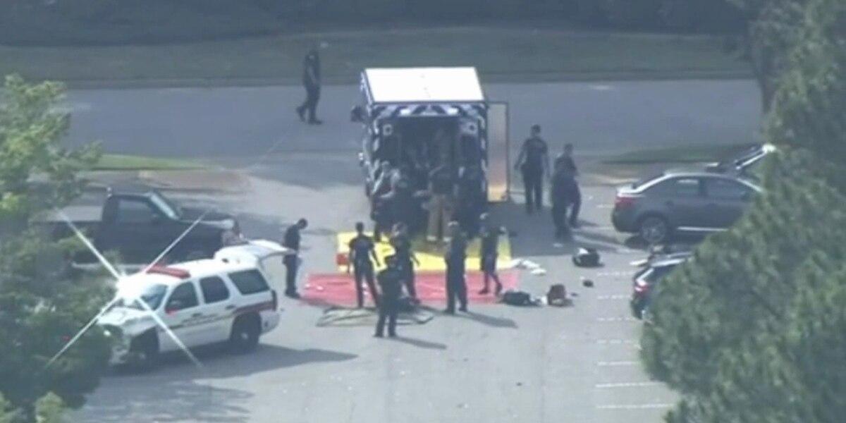 More families demand information on Virginia Beach shooting